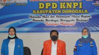 FOTO KNPI DONGGALA